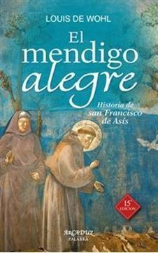 Imagen de El mendigo alegre