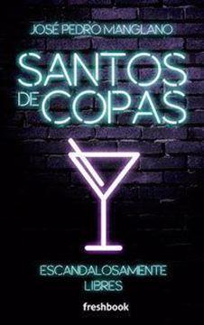 Imagen de Santos de copas