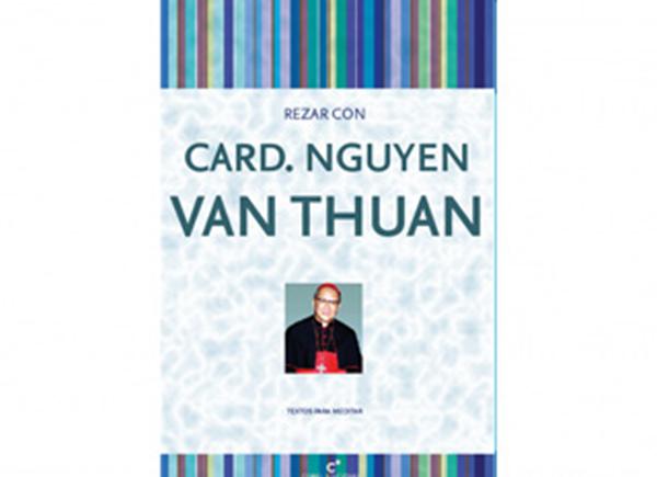 Imagen de Rezar con el cardenal Van Thuan