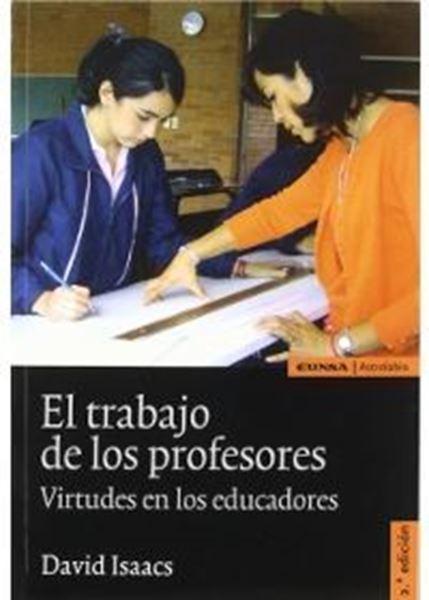Imagen de El trabajo de los profesores