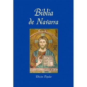 Imagen de Biblia de Navarra