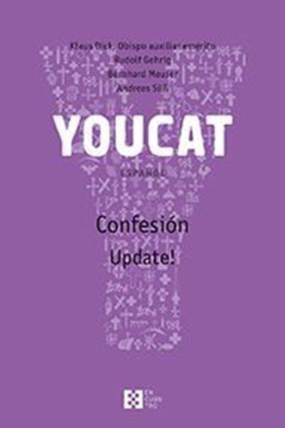 Imagen de Youcat: Confesión