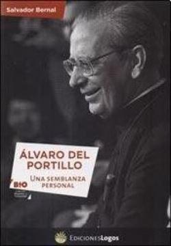 Imagen de Álvaro del Portillo. Una semblanza personal