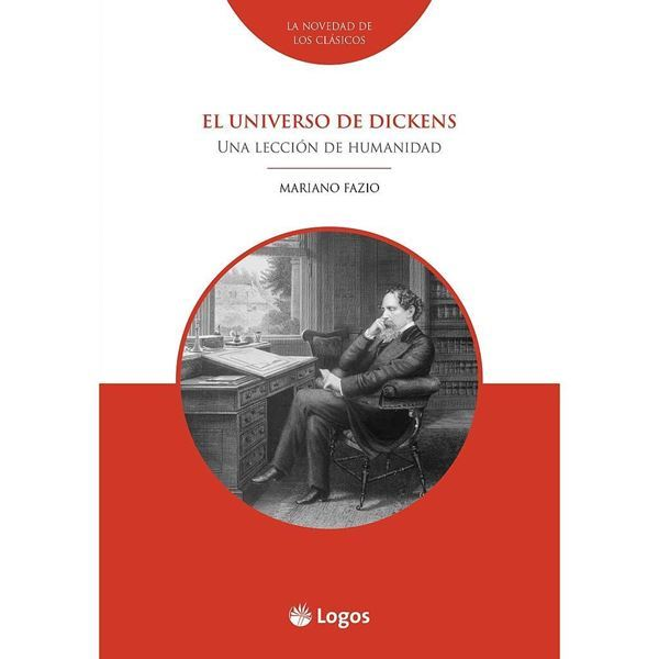 Imagen de El Universo de Dickens