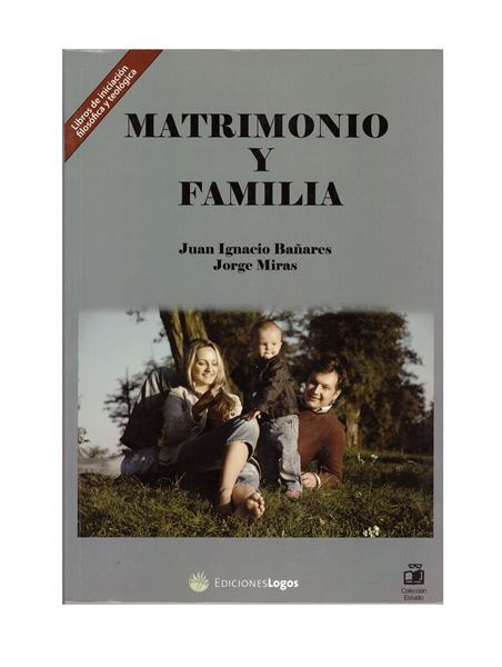 Imagen de Matrimonio y Familia