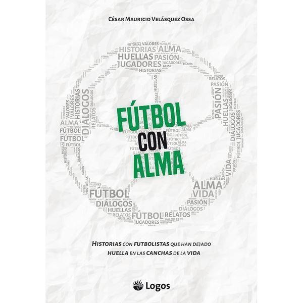 Imagen de Fútbol con alma