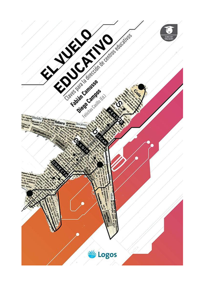Imagen de El vuelo educativo