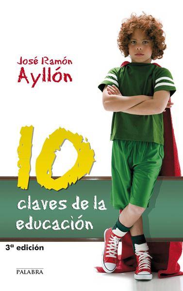 Imagen de 10 claves de la educación