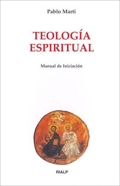 Imagen de Teología espiritual