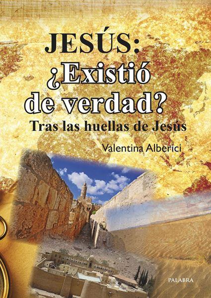 Imagen de Jesús: ¿Existió de verdad?