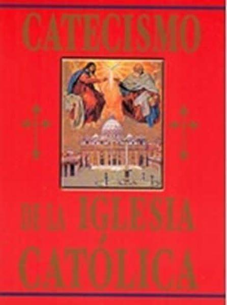 Imagen de Catecismo de la Iglesia Católica
