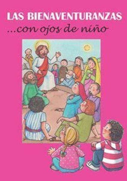 Imagen de Las bienaventuranzas... con ojos de niño