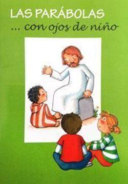 Imagen de Las parábolas... con ojos de niño