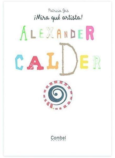 Imagen de Alexander Calder