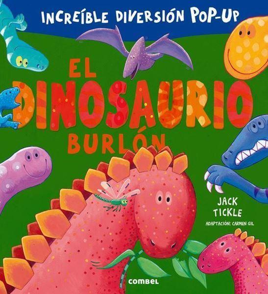 Imagen de El dinosaurio burlón