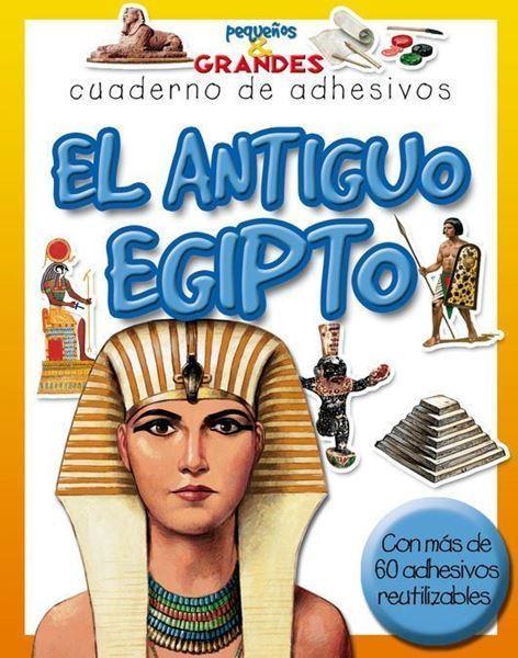 Imagen de El antiguo Egipto