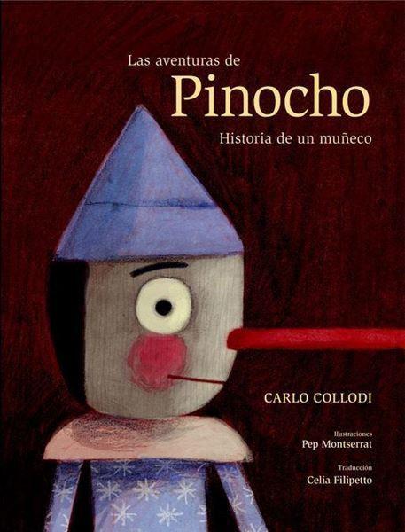 Imagen de Las aventuras de Pinocho
