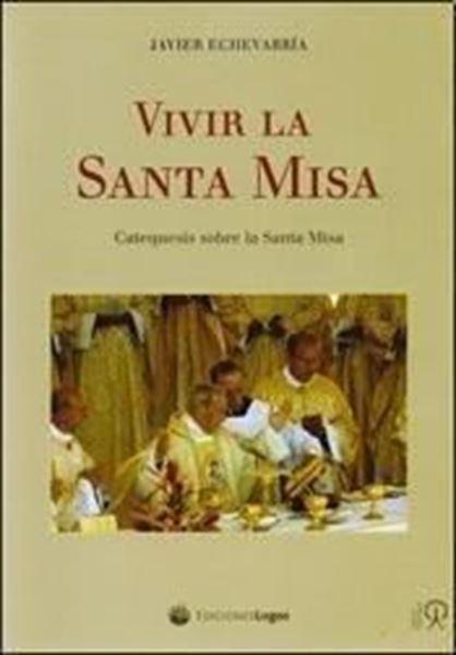 Imagen de Vivir la Santa Misa
