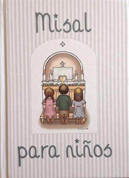 Imagen de Misal para niños