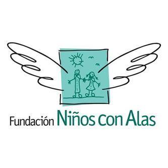 Imagen para la categoría Fundación Niños con alas