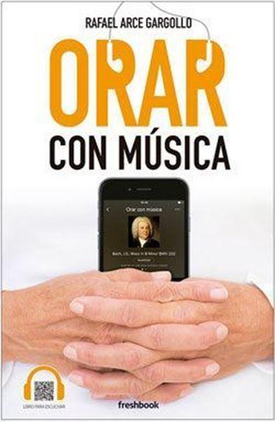 Imagen de Orar con música