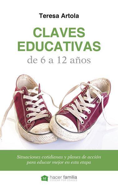 Imagen de Claves educativas de 6 a 12 años