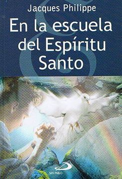 Imagen de En la escuela del Espíritu Santo