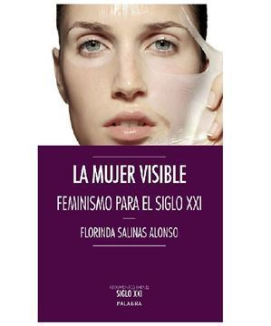 Imagen de La mujer visible