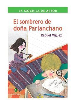 Imagen de El sombrero de doña Parlanchano