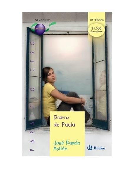 Imagen de Diario de Paula