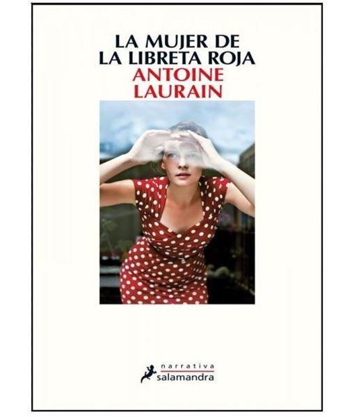 Imagen de La mujer de la libreta roja