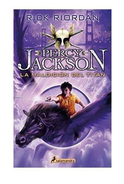 Resultado de imagen de percy jackson