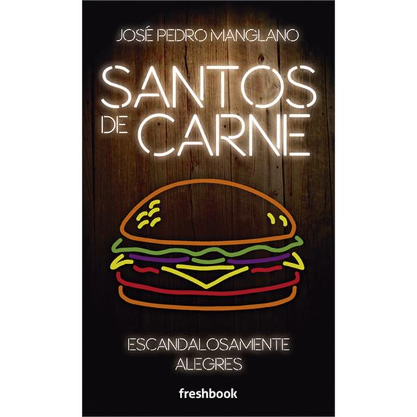 Imagen de Santos de carne