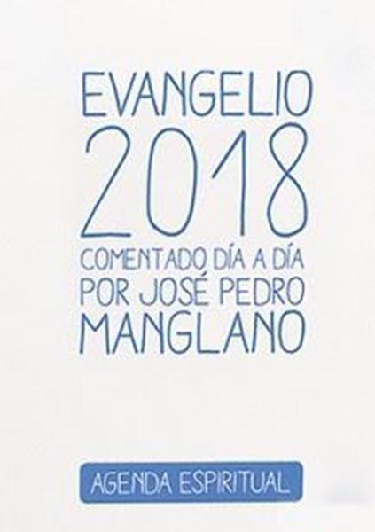 Imagen de Evangelio 2018