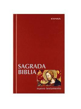 Imagen de Sagrada Biblia - Nuevo Testamento