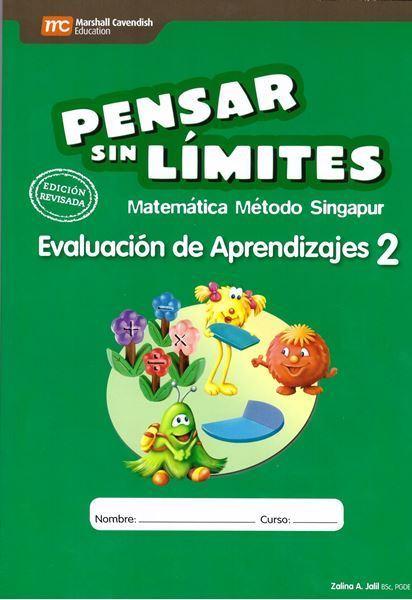 Imagen de PSL Evaluación de Aprendizajes  2