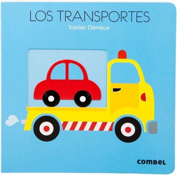 Imagen de LOS TRANSPORTES