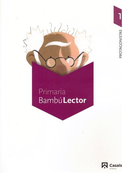 Imagen de Bambú Lector. Protagonistas 1. Carpeta.