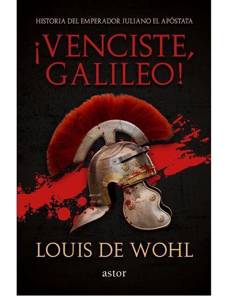 Imagen de ¡Venciste, Galileo!