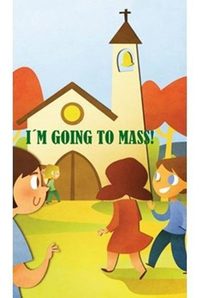 Imagen de Im going to mass! (Voy a misa)