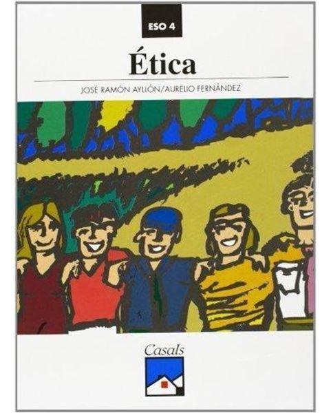 Imagen de Ética 4 Secundaria