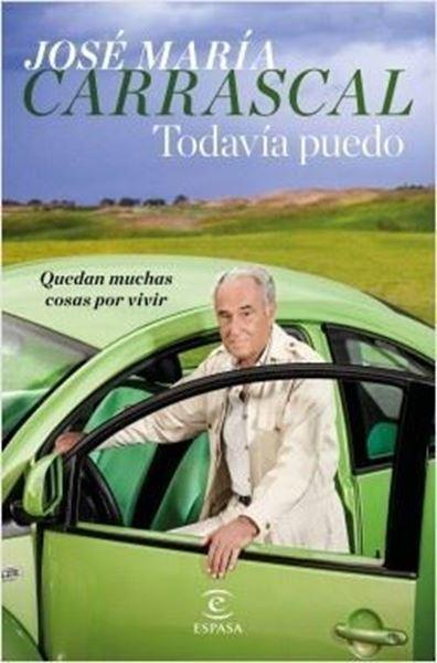 Imagen de TODAVÍA PUEDO