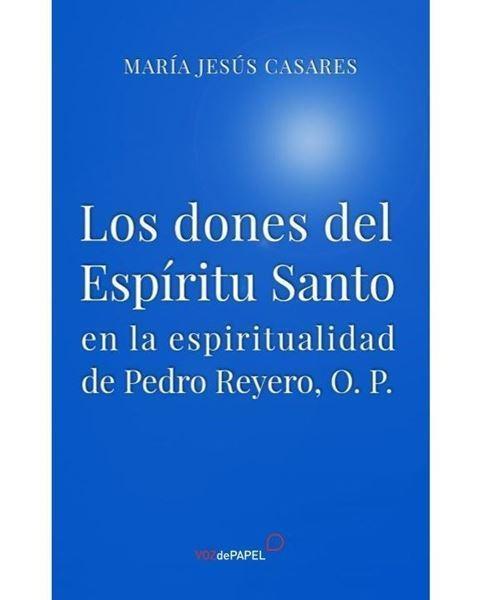 Imagen de LOS DONES DEL ESPÍRITU SANTO