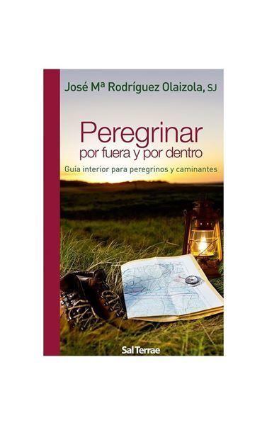 Imagen de PEREGRINAR POR FUERA Y POR DENTRO