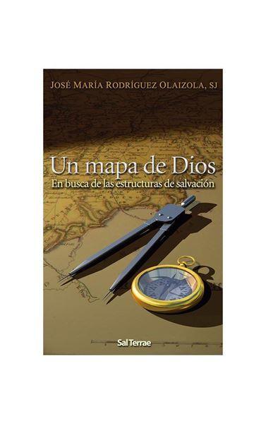 Imagen de UN MAPA DE DIOS