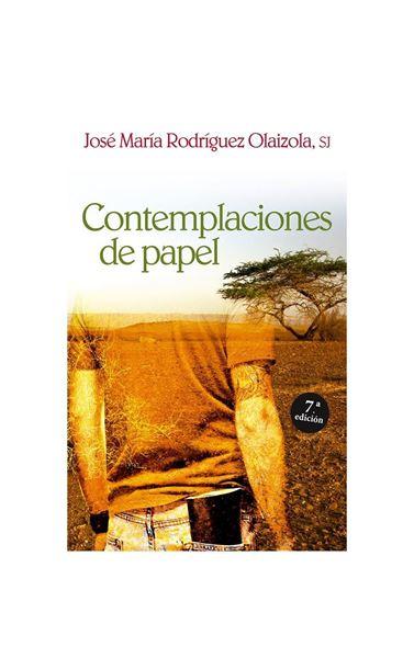Imagen de CONTEMPLACIONES DE PAPEL