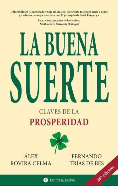 Imagen de LA BUENA SUERTE