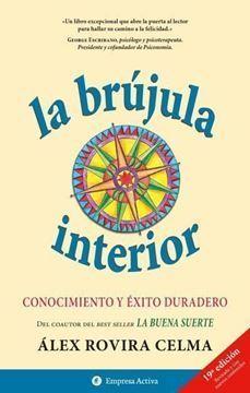 Imagen de LA BRÚJULA INTERIOR