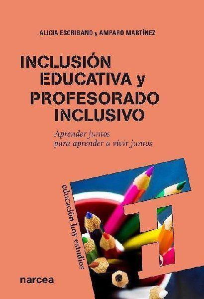Imagen de INCLUSIÓN EDUCATIVA Y PROFESORADO INCLUSIVO