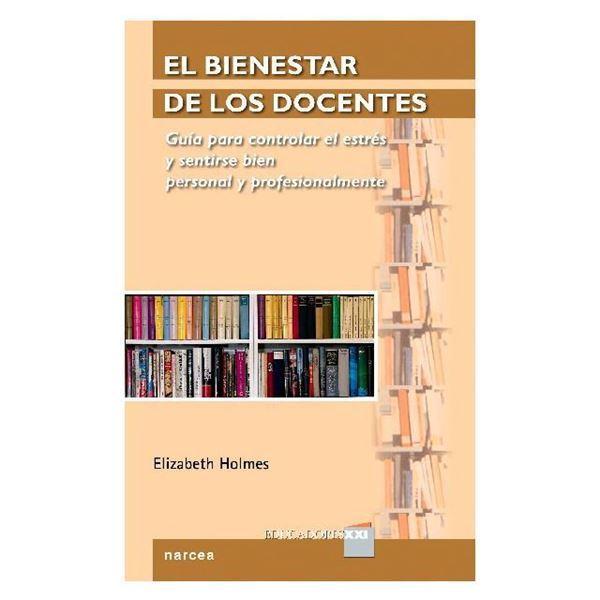 Imagen de EL BIENESTAR DE LOS DOCENTES